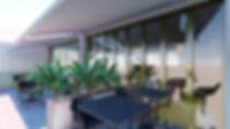 kauri diseño de interiores arquitectura interiorismo interior Málaga terraza
