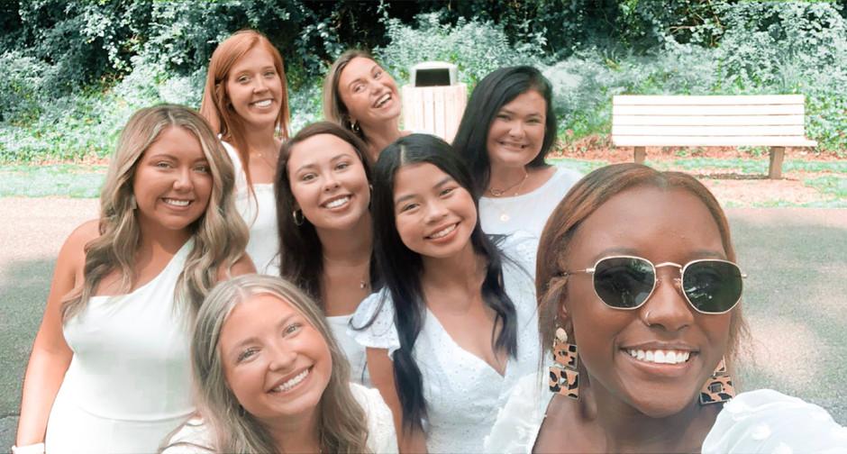 Leading Ladies: Meet our Exec