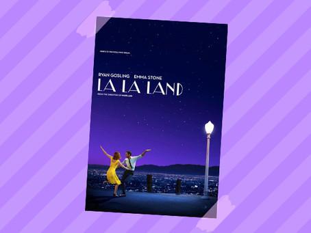 Müzik, dans ve hayallerin birleştiği yer: La La Land