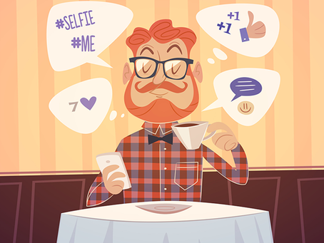 Selfie Çağı'nın bulaşıcı hastalığı Narsisizm ve ondan kurtulmanın yolları