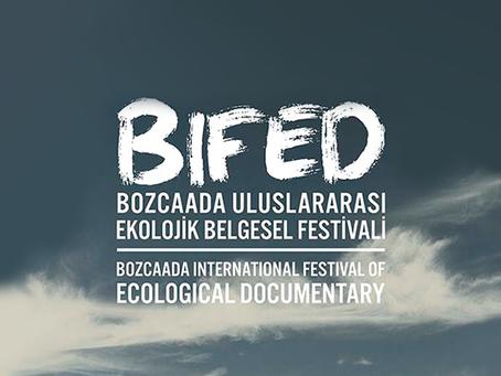 Bozcaada Ekolojik Film Festivali yaklaşırken...