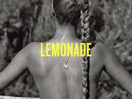 """Hayat bana limon verdi, ben de limonata yaptım"""
