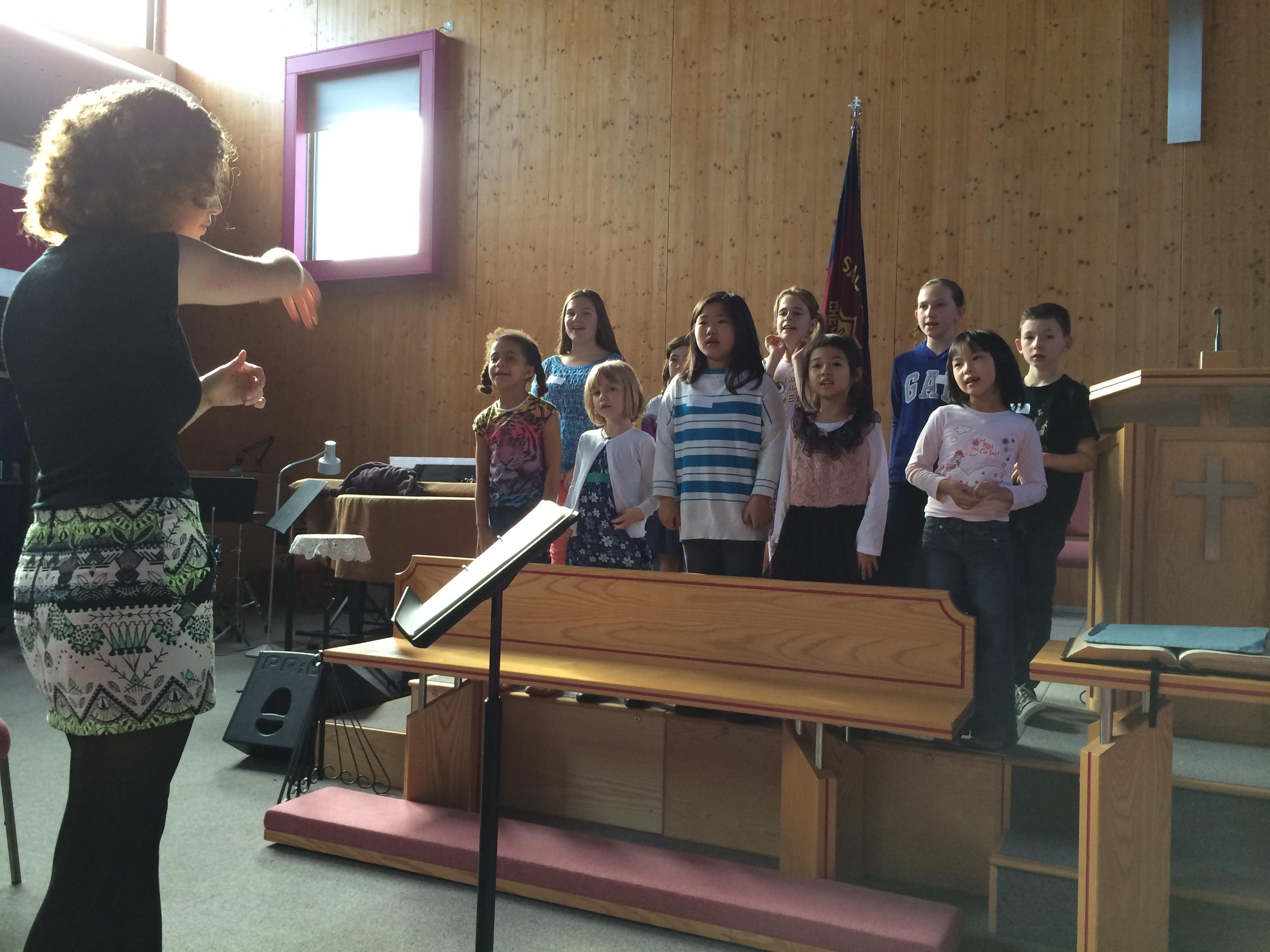 Rehearsal 11.10.14