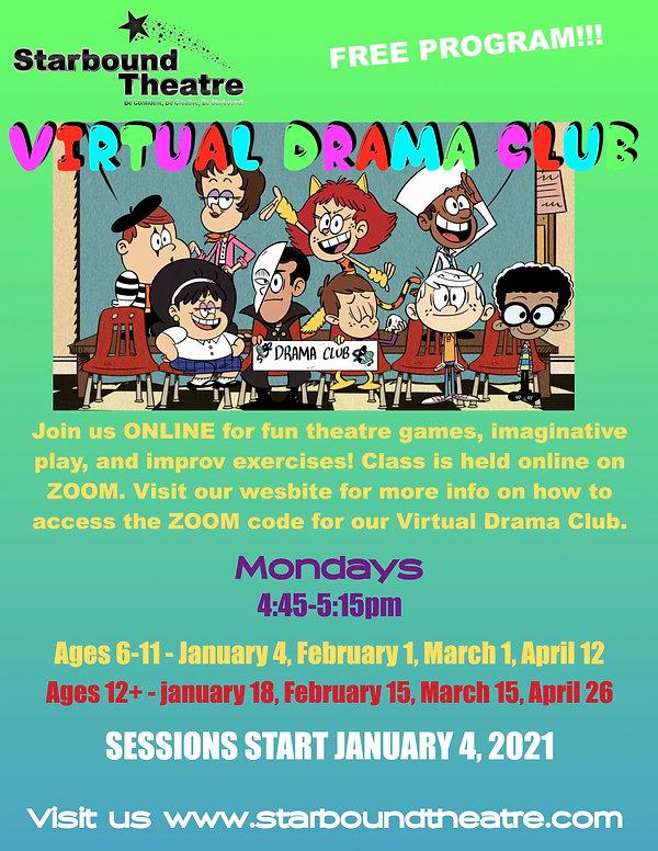 Virtual Drama Club Flyer 2021 .jpg