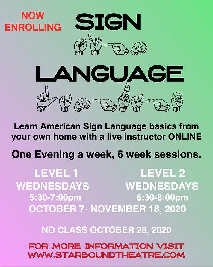 Sign Language Class Flyer FALL 2020.jpg