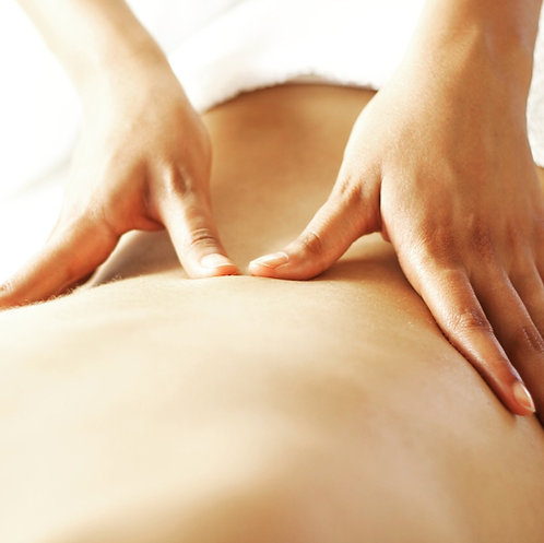 1 Day Introduction to Massage Course 8th February 2020