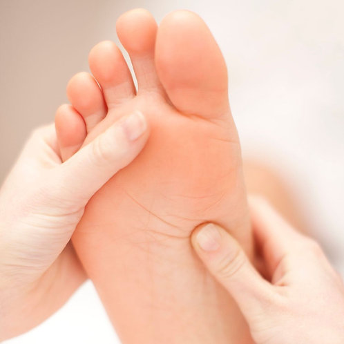 ITEC Level 3 Diploma in Reflexology Registration Fee