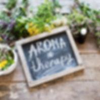 Aromatherapy Courses Kent