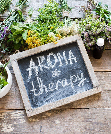 ITEC Level 3 Diploma in Aromatherapy Registration Fee