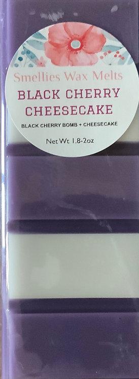 BLACK CHERRY CHEESECAKE SNAP BARS