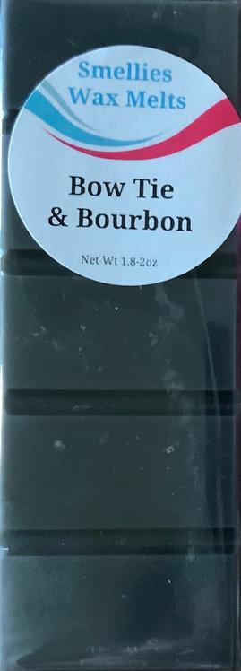 BOW TIE & BOURBON