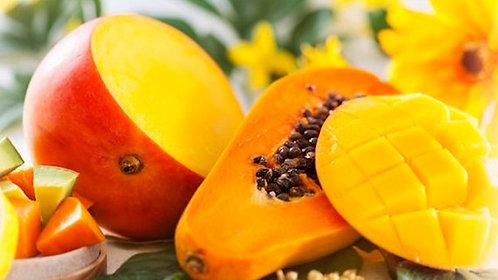 Mango Papaya Sample