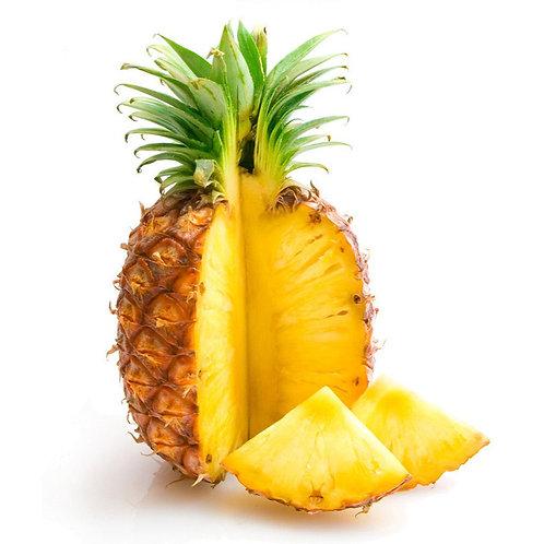 Pineapple Sample