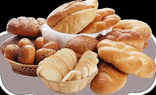 Fresh Baked Bread Sample