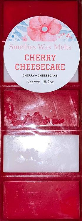 CHERRY CHEESECAKE SNAP BARS