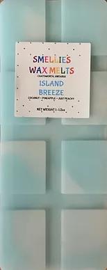 ISLAND BREEZE BLEND