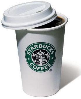 Starbucks Coffee Sample