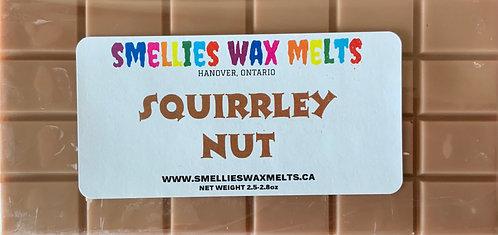 SQUIRRLEY NUT