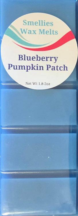 BLUEBERRY PUMPKIN PATCH