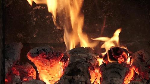 Campfire Sample