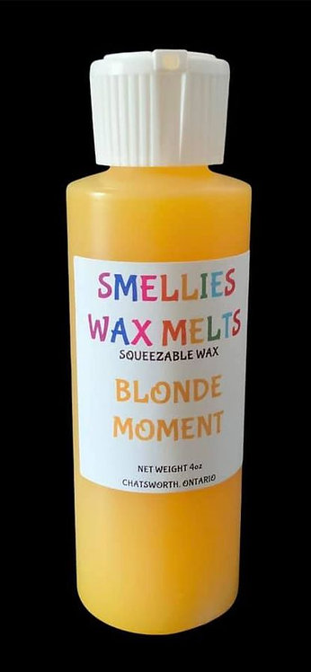 BLONDE MOMENT SQUEEZABLE WAX