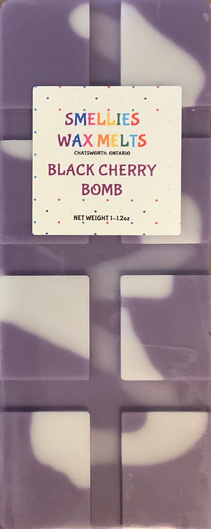BLACK CHERRY BOMB
