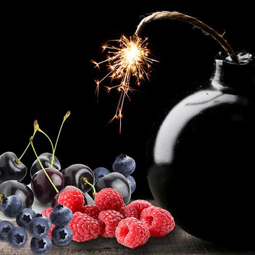 Black Cherry Bomb Sample