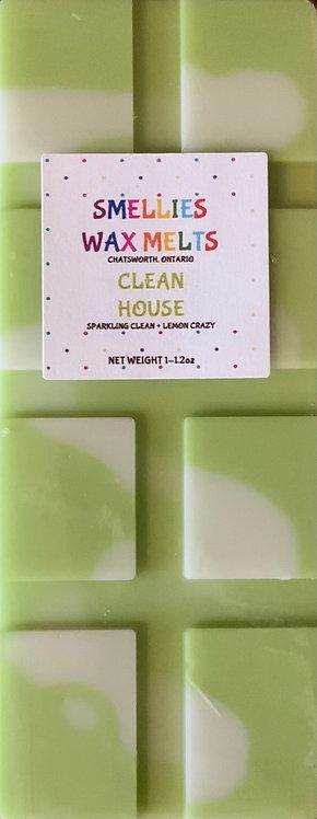 CLEAN HOUSE BLEND
