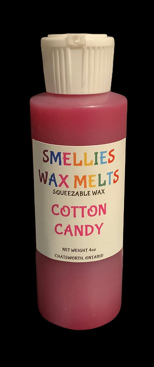 COTTON CANDY SQUEEZABLE WAX