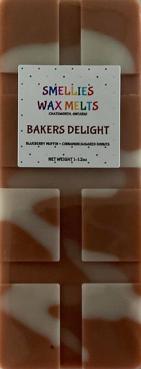 BAKERS DELIGHT BLEND