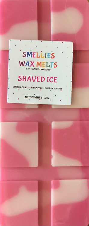 SHAVED ICE BLEND