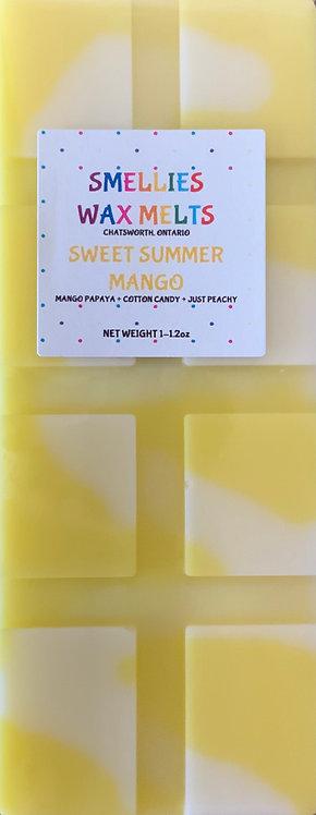 SWEET SUMMER MANGO BLEND