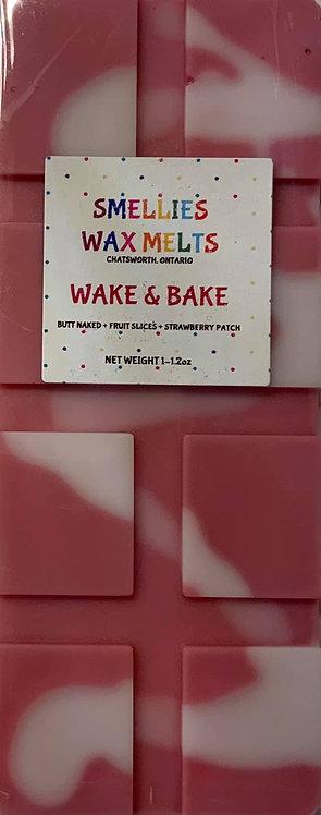 WAKE & BAKE BLEND
