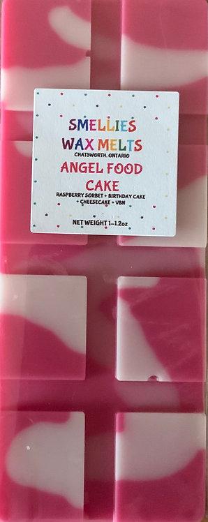 ANGEL FOOD CAKE BLEND