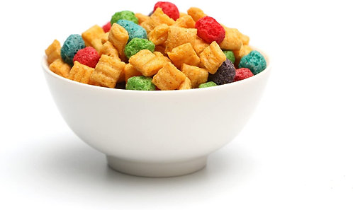 Captain Crunch Berries Sample