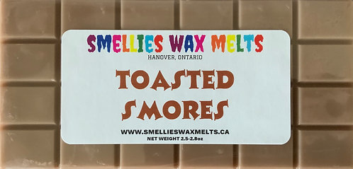 TOASTED SMORES