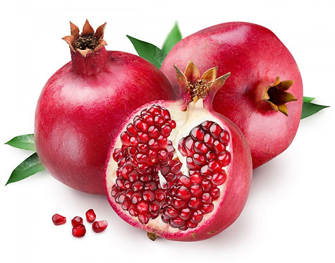 Pomegranate Sample