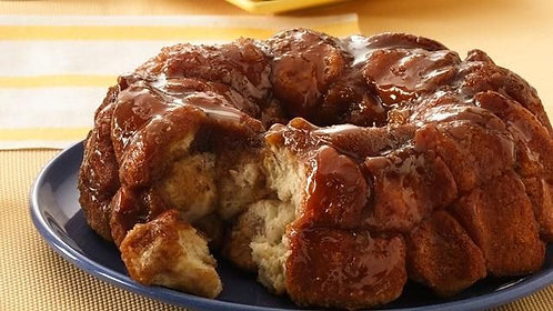 Monkey Bread Sample