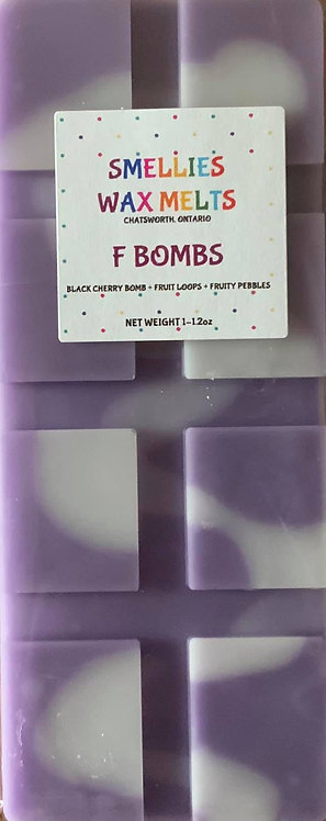 F BOMBS BLEND