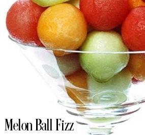 Melon Ball Fizz Sample