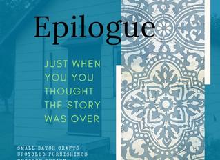 Introducing: Epilogue Studio and Gallery