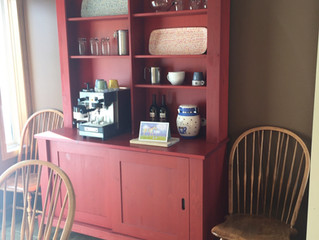 The Household Coffee Bar