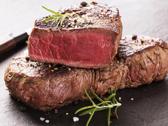 Carne hecha en laboratorio Una realidad cercana