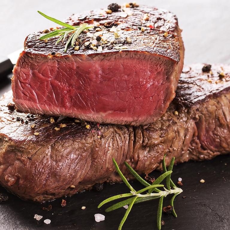 """Beef & BBQ"""
