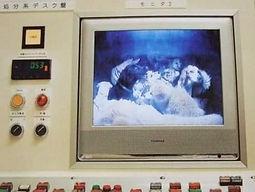 ドリームボックス操作盤
