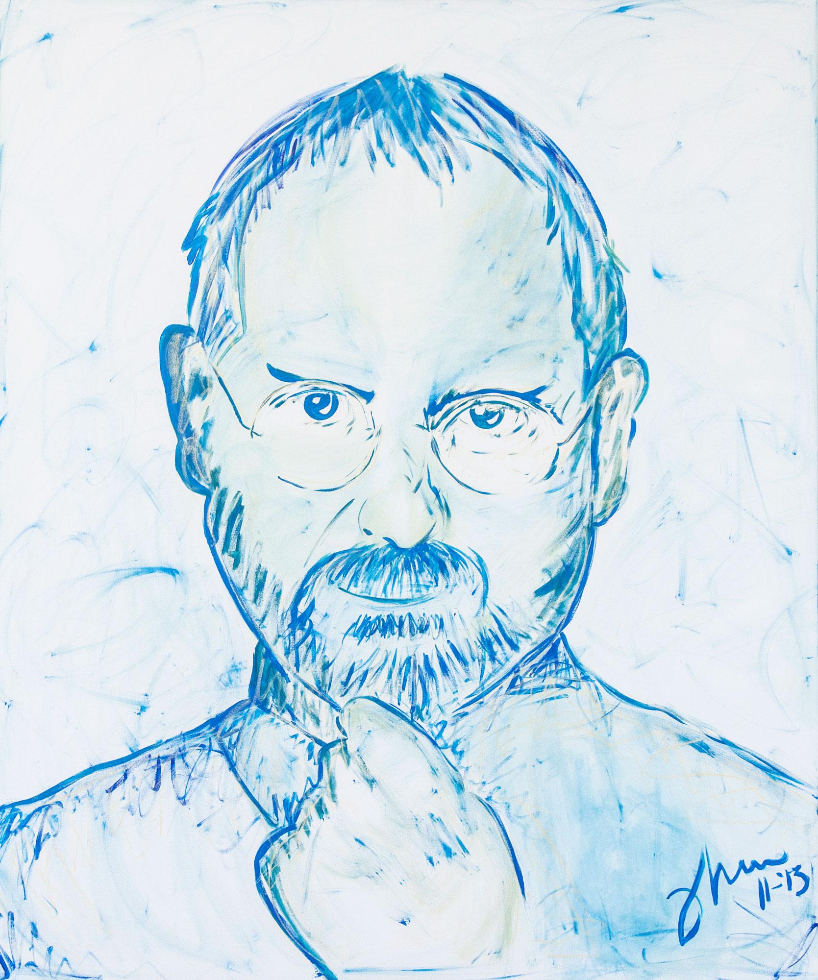 """For Sale """"Steve Jobs"""""""