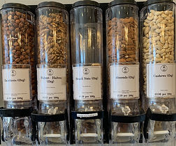 The Refill Pantry