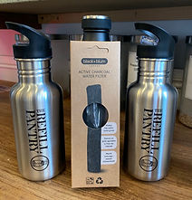 Charcoal Water Filter