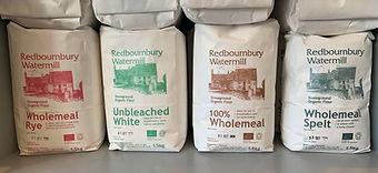 Redbournbury Mill Flour