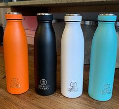 Jedz Water Bottles